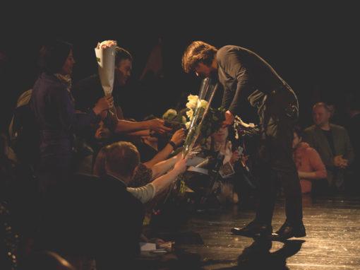 Творческий Вечер — Театр Эстрады