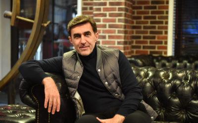 Интервью Вячеслава Бутусова газете «Комсомольская Правда» (видео)