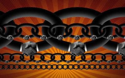Видео «Скованные одной цепью»