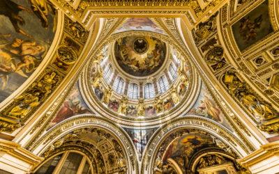 Концертная премьера хорового триптиха Новомученикам Санкт-Петербургским