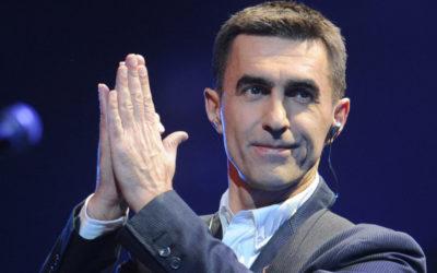 Интервью Вячеслава Бутусова «Российской Газете»