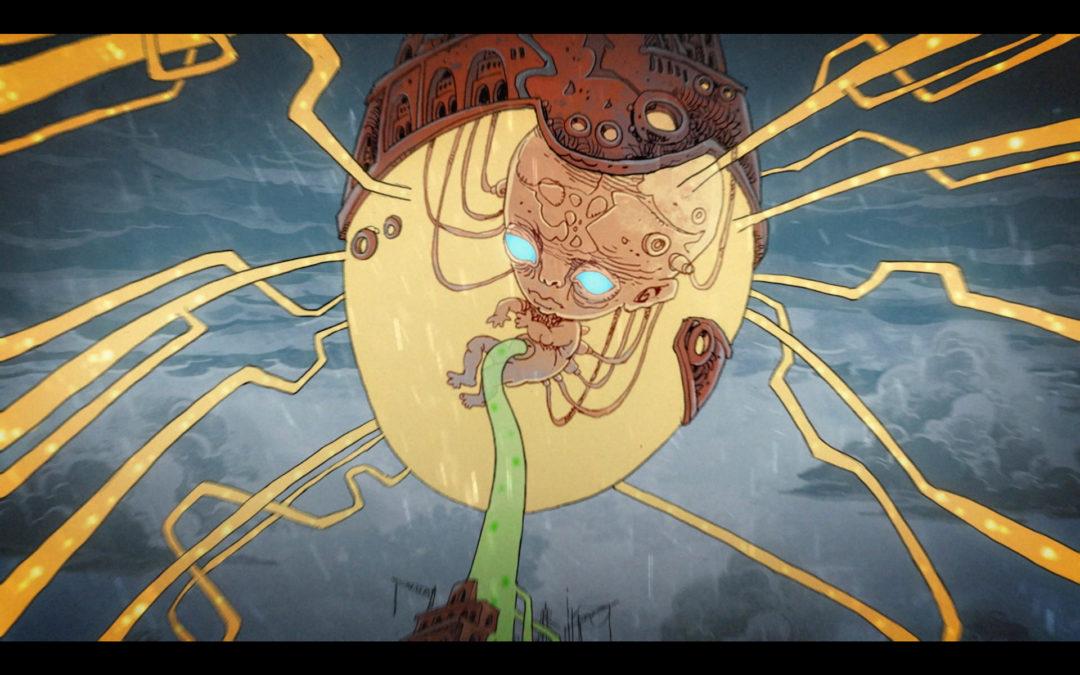 The Idiot — англоязычная версия трека и видеоклипа «Идиот»