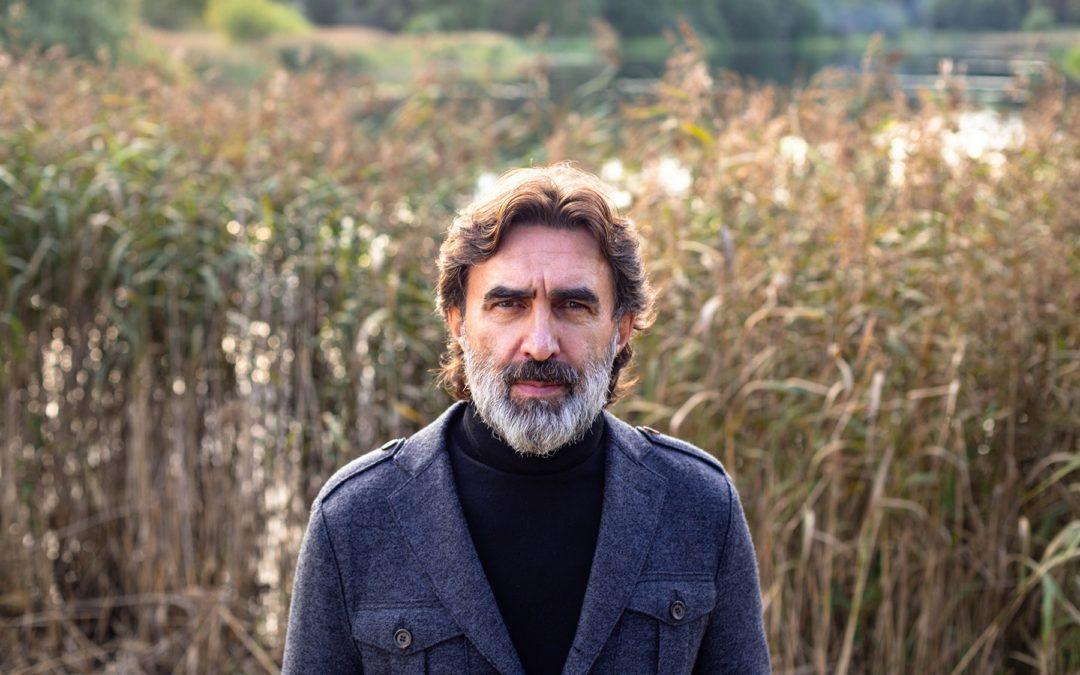 Интервью Вячеслава Бутусова «Пятому Каналу»